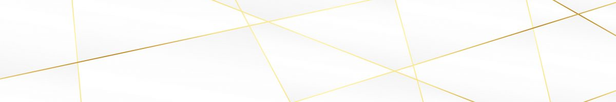 abstract golden lines on white background design